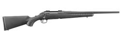 "Ruger 6919 American Standard LH Bolt 22-250 Remington 22"" 4+1 Synthetic Black Stock Black"