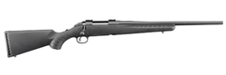 "Ruger American Compact Rifle 22 LR BL/SY 18"" 8303"