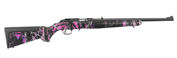 Ruger American 22LR Muddy Girl 8331