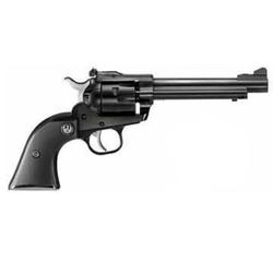 """Ruger 0621 Single Six 22 LR 22 Magnum 5.5"""" Black"""