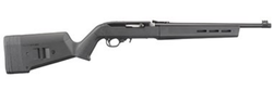 "Ruger 21189 10/22 Takedown Semi-Automatic 22 Long Rifle (LR) Threaded 16.6"" BBL"