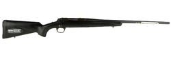 "Browning 035201224 X-Bolt Composite Stalker Bolt 270 Winchester 22"" 4+1 Synthetic Black Stock Blued"