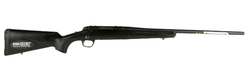 "Browning 035201218 X-Bolt Composite Stalker Bolt 308 Winchester/7.62 NATO 22"" 4+1 Synthetic Black Stock Blued"